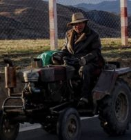 Perle a las puertas de Mongolia33