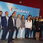 Agudo presenta a Cristina Rodríguez de Tembleque como candidata a la Alcaldía de Herencia 25