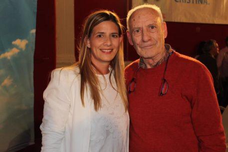 Presentaci%C3%B3n candidatura Partido Popular Herencia10 457x305 - Agudo presenta a Cristina Rodríguez de Tembleque como candidata a la Alcaldía de Herencia