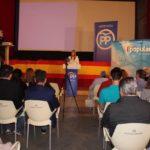 Agudo presenta a Cristina Rodríguez de Tembleque como candidata a la Alcaldía de Herencia 8