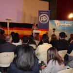 Agudo presenta a Cristina Rodríguez de Tembleque como candidata a la Alcaldía de Herencia 10