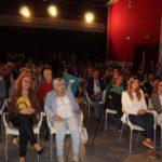 Agudo presenta a Cristina Rodríguez de Tembleque como candidata a la Alcaldía de Herencia 12