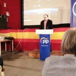 Agudo presenta a Cristina Rodríguez de Tembleque como candidata a la Alcaldía de Herencia 16