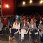 Agudo presenta a Cristina Rodríguez de Tembleque como candidata a la Alcaldía de Herencia 17