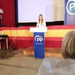 Agudo presenta a Cristina Rodríguez de Tembleque como candidata a la Alcaldía de Herencia 21
