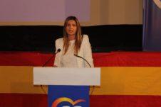 Presentación candidatura Partido Popular Herencia2