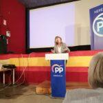 Agudo presenta a Cristina Rodríguez de Tembleque como candidata a la Alcaldía de Herencia 20