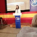 Agudo presenta a Cristina Rodríguez de Tembleque como candidata a la Alcaldía de Herencia 19