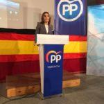 Agudo presenta a Cristina Rodríguez de Tembleque como candidata a la Alcaldía de Herencia 5