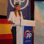 Agudo presenta a Cristina Rodríguez de Tembleque como candidata a la Alcaldía de Herencia 6
