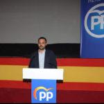 Agudo presenta a Cristina Rodríguez de Tembleque como candidata a la Alcaldía de Herencia 31