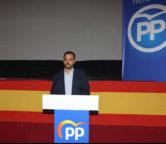 Presentación candidatura partido popular herencia0