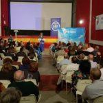 Agudo presenta a Cristina Rodríguez de Tembleque como candidata a la Alcaldía de Herencia 30