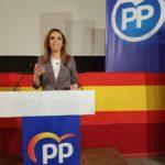 Agudo presenta a Cristina Rodríguez de Tembleque como candidata a la Alcaldía de Herencia 29