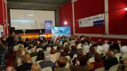 Presentaci%C3%B3n candidatura partido popular herencia08 256x144 - Agudo presenta a Cristina Rodríguez de Tembleque como candidata a la Alcaldía de Herencia