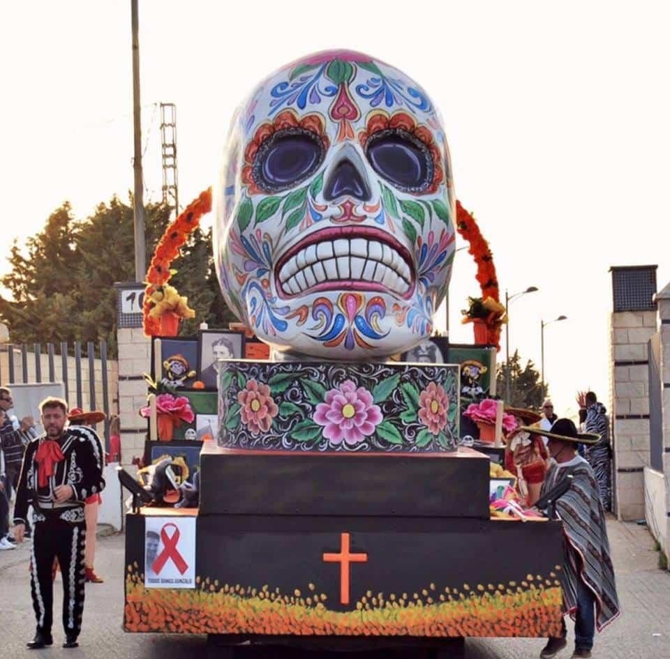 axonsou - El legado de Moztezuma de Axonsou llegará hasta Corral de Almaguer