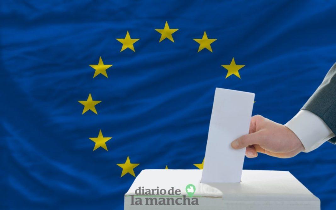elecciones europeas 1068x668 - Resultados de las Elecciones Municipales y Autonómicas