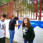 El huerto del I.E.S. Hermógenes Rodríguez recupera su actividad 15