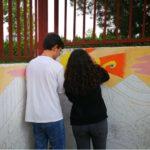 El huerto del I.E.S. Hermógenes Rodríguez recupera su actividad 8