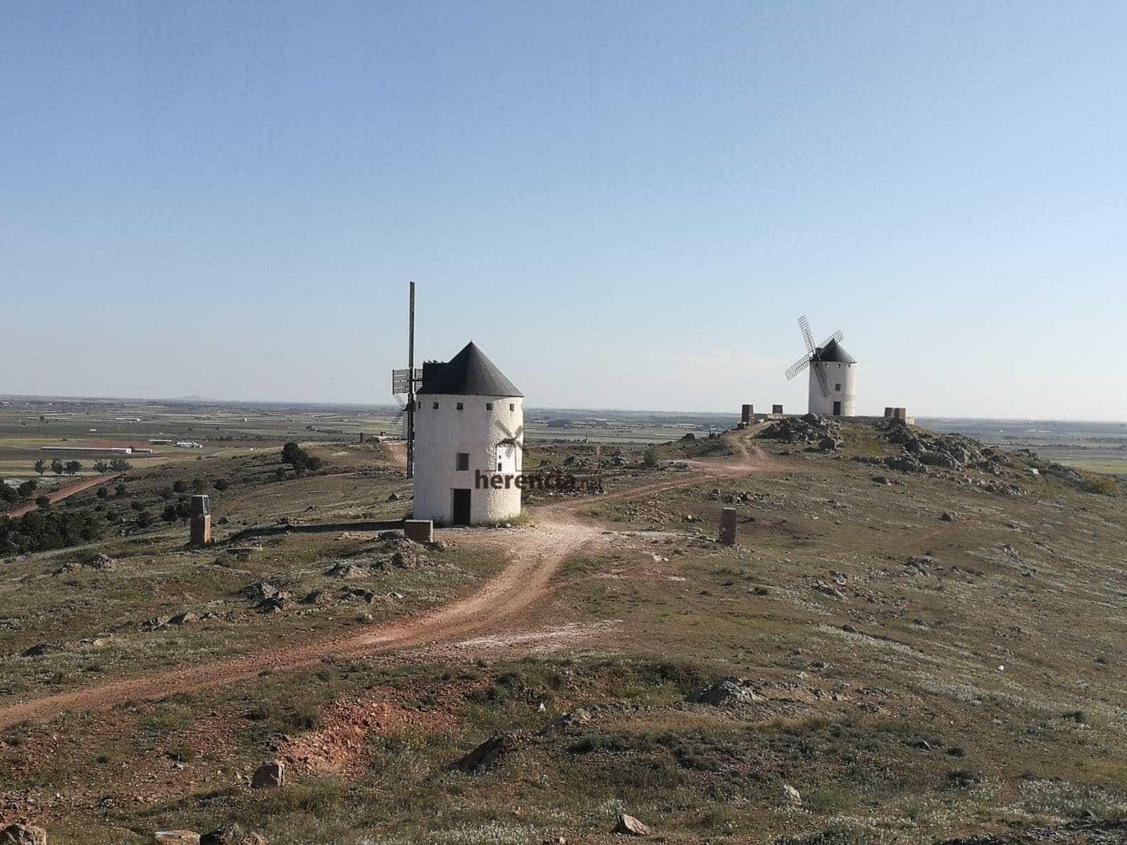 Herencia en el concurso para elegir El Pueblo más bonito de Castilla-La Mancha 2020 31