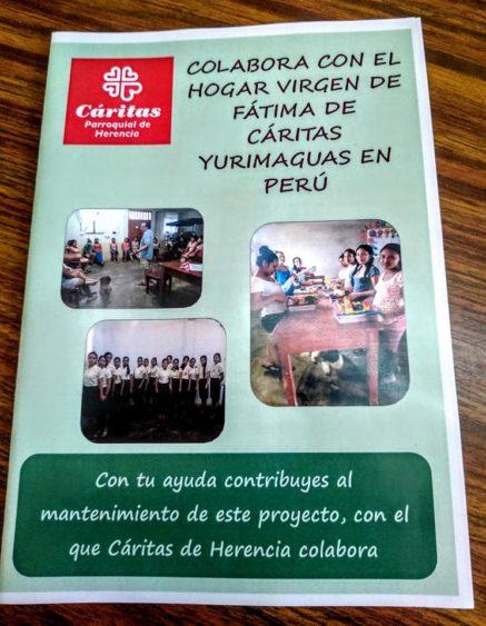 Caritas limonada y pulguita por Yurimaguas
