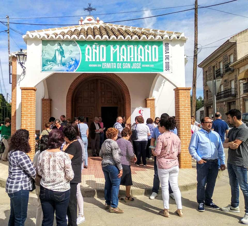 Cáritas organizó una actividad solidaria para un proyecto de cooperación en Perú 6
