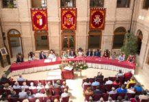 Sergio García-Navas Corrales repite como alcalde comprometido en seguir construyendo «una Herencia para todos»