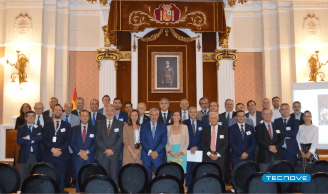 Directiva AESMIDE 1068x632 - Tecnove forma parte de la nueva Junta Directiva de AESMIDE