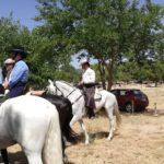 Herencia acoge la final de la Tercera Liga Social de Equitación 19