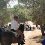 Herencia acoge la final de la Tercera Liga Social de Equitación 18