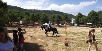 Final tercera lica social equitación de campo24
