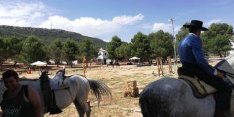 Final tercera lica social equitación de campo25