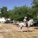 Herencia acoge la final de la Tercera Liga Social de Equitación 30