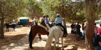 Final tercera lica social equitación de campo38