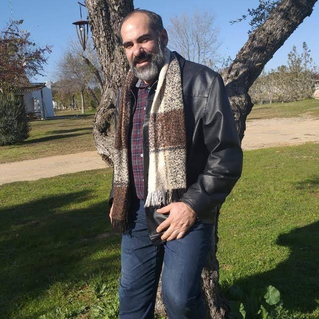 Jesus Fernández Almoguera - 5 de junio. Día Mundial del Medioambiente