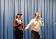 Nuevo concierto de Cis Adar en Quintanar de la Orden