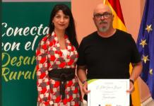 El ministerio de Agricultura organiza una exposición fotográfica que incluye una imagen de Pablo García-Miguel