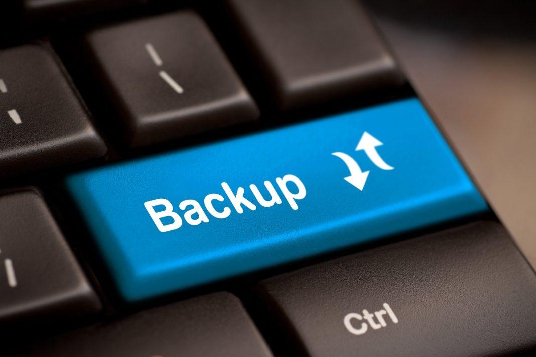 Realiza copia de seguridad de forma sencilla de tus datos con EaseUS Todo Backup 3
