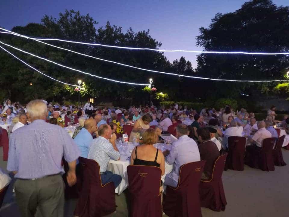 fotos Cena de Gala de los Abuelos 2019 herencia 4 - Cena del Gala por el Día de los Abuelos 2019 en Herencia ¡Actualizado con fotos!