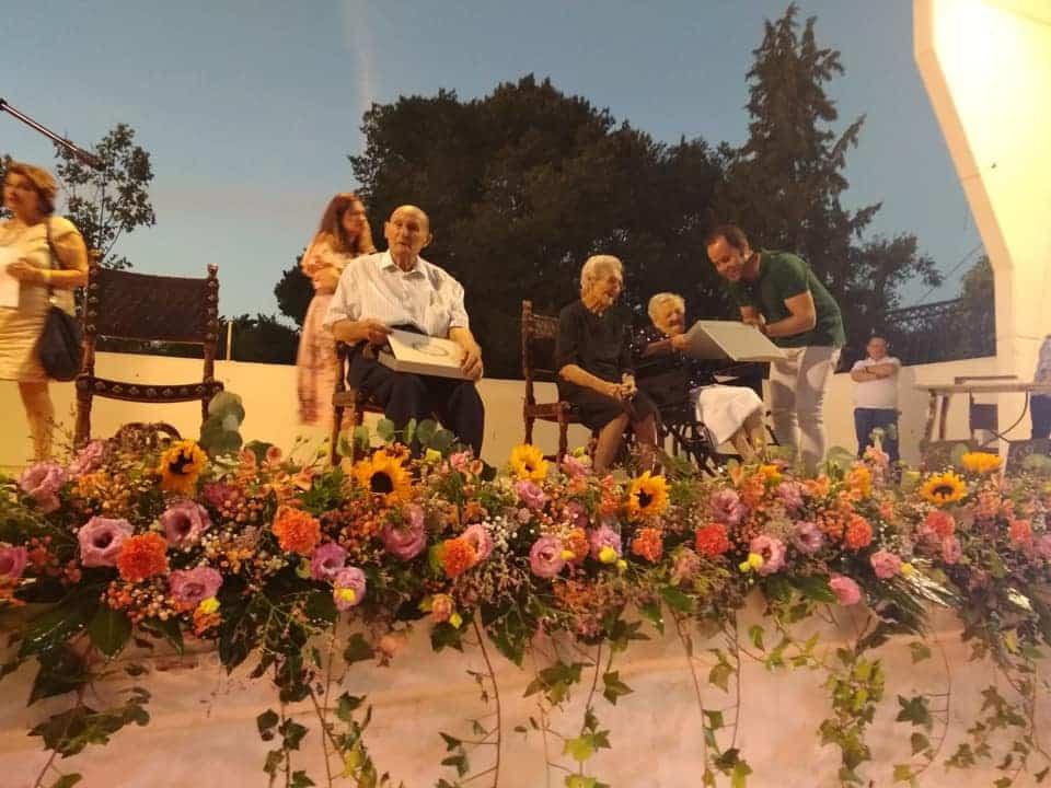 Cena del Gala por el Día de los Abuelos 2019 en Herencia ¡Actualizado con fotos! 24