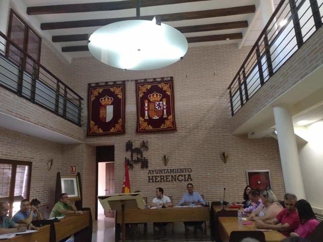nueva estructura municipal y los representantes de los órganos colegiados 4