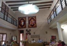 nueva estructura municipal y los representantes de los órganos colegiados