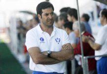 Sergio Fernández Pacheco nuevo entrenador para el primer equipo del Herencia C.F.