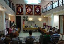 Próximo pleno extraordinario del Ayuntamiento de Herencia, el 19 septiembre 2019