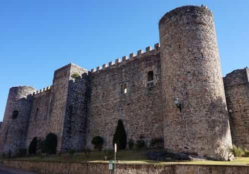 Arenas de San Pedro - Concierto de Cis Adar en Arenas de San Pedro