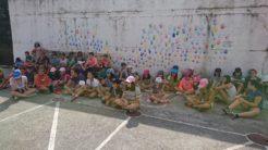 Encuentro infnatil mercedario en Sarria3 246x138 - Niños, niñas y monitores de Herencia en el Encuentro Infantil Mercedario de Sarria