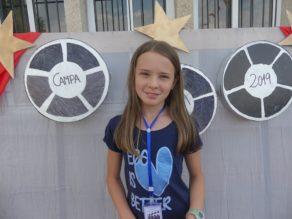 Encuentro infnatil mercedario en Sarria5 292x219 - Niños, niñas y monitores de Herencia en el Encuentro Infantil Mercedario de Sarria