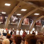 La parroquia de Herencia peregrina al santuario mariano de Lourdes 18