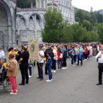 La parroquia de Herencia peregrina al santuario mariano de Lourdes 17