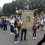 La parroquia de Herencia peregrina al santuario mariano de Lourdes 16